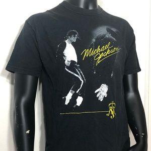 🔥sale Vintage Micheal Jackson Tee